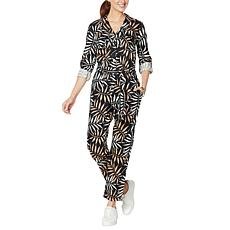 G by Giuliana Utility Jumpsuit