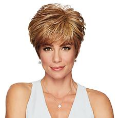 Gabor Essentials Strength Heat-Friendly Modern Boy Cut Wig