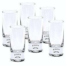 Galaxy 6-Piece 3oz. Shot or Vodka Glass Set
