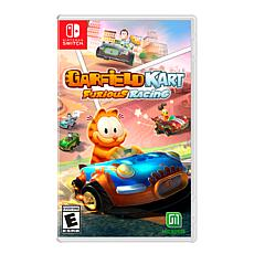 Garfield Kart: Furious Racing for Nintendo Switch