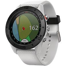 Garmin Approach® S60 GPS Golf Watch - White