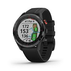 Garmin Approach S62 GPS Golf Smartwatch in Black