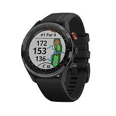 Garmin Approach S62 GPS Golf Smartwatch in Black
