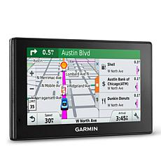 "Garmin DriveAssist 50LMT 5"" GPS with Built-in Dash Cam"