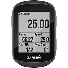 Garmin  Edge 130 GPS Receiver for Cyclists with MTB