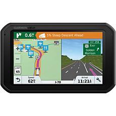Garmin GPS Navigator w/Bluetooth and Free Lifetime Maps