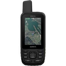 Garmin GPSMAP 66s Multi-satellite Handheld with Sensors