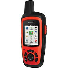 Garmin inReach Explorer®+ Satellite Communicator with Maps and Sensors