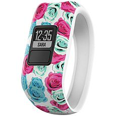 Garmin vivofit® jr. Fitness Band - Real Flower
