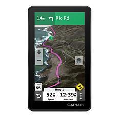 "Garmin zumo XT 5.5"" All-Terrain Motorcycle GPS Navigator"