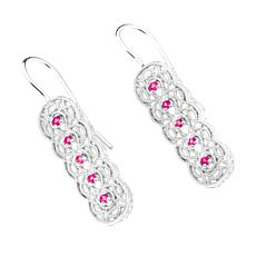 Generations® 1912 0.13ctw Alexandrite Earrings