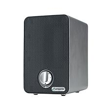 GermGuardian Mini Tower Air Purifier w/True HEPA Filter