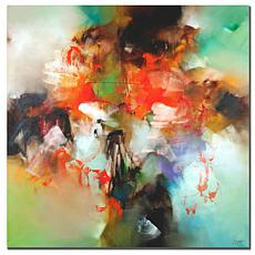 "Giclee Print - Abstract II 24"" x 24"""