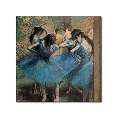 Giclee Print - Dancers in Blue, 1890