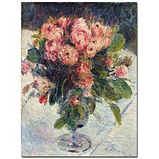 "Giclee Print - Moss Roses, 1890 14"" x 19"""