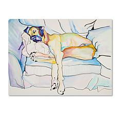 Giclee Print - Sleeping Beauty