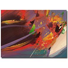"Giclee Print - Splash 24"" x 32"""