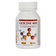 Glycine 600 - 60 Capsules