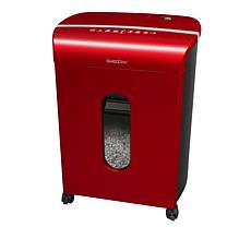 GoECOlife 12-Sheet Microcut Paper Shredder