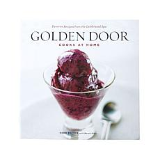 """Golden Door Cooks at Home"" Cookbook"