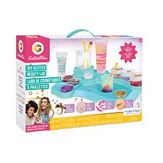 GoldieBlox DIY Glitter Beauty Lab