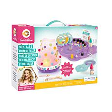 GoldieBlox Scent Lab and Room Diffuser Kit