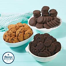Desserts sweets hsn goodie girl 6 pack variety of gluten free cookies negle Gallery