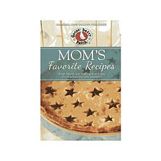 "Gooseberry Patch ""Mom's Favorite Recipes"" Cookbook"