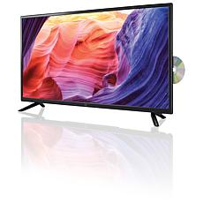 "GPX 32"" HD LED TV/DVD Combo"