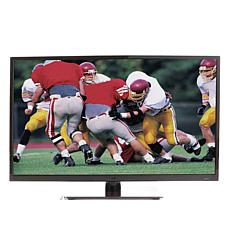 "GPX 32"" LED 1080p HDTV with Built-In DVD Player & HDMI"