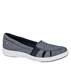 Grasshoppers Janis Fisheman Slip-On Sneaker