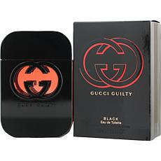 Gucci Guilty Black by Gucci-EDT Spray for Women 2.5 oz.
