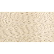 Gutermann Natural Cotton Thread - Cream