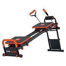 Gym Glide Total Body Workout Machine