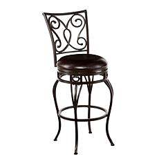 Hailsham Swivel Bar Stool