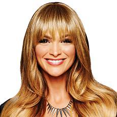 Hairdo Hairpieces Trendy Fringe