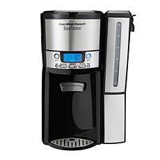 Hamilton Beach 12-Cup Dispensing Coffeemaker