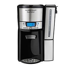Hamilton Beach 12-Cup Dispensing Coffeemaker
