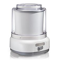 Hamilton Beach 1.5-Quart Capacity Ice Cream Maker
