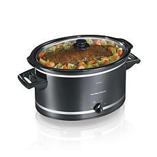Hamilton Beach® 8 qt. Extra-Large Capacity Slow Cooker