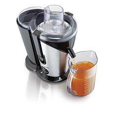 Hamilton Beach® Big Mouth Plus 2 Speed Juice Extractor