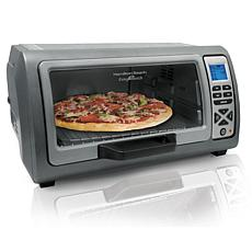Hamilton Beach Easy Reach Digital Convection Oven