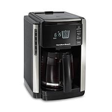 Hamilton Beach® TruCount® Coffee Maker