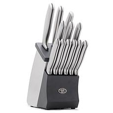 Hampton Forge Kobe 13-Piece Knife Block Set