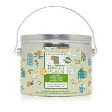 Happy Place 120-Load Goat Milk Laundry Soap - Sweet Grass