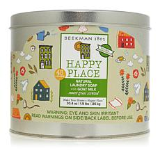 Happy Place 45-Load Goat Milk Laundry Soap - Sweet Grass