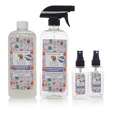 Happy Place Wrinkle Release 20 oz. Concentrate Set - Lavender