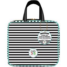 Happy Planner Storage Case - Striped