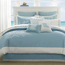 Harbor House Coastline Comforter Set - Full