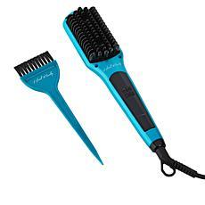 Head Kandy The One Upper Brush Straightener
